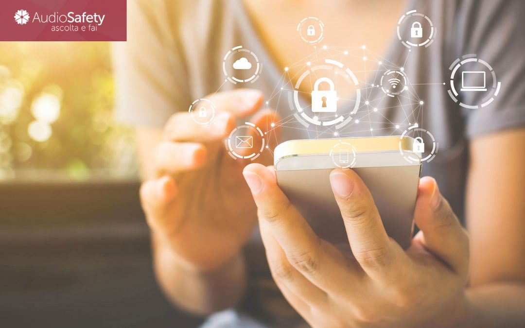 Sicurezza 4.0: il futuro è a portata di applicazione