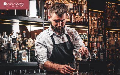 Bar in Sicurezza