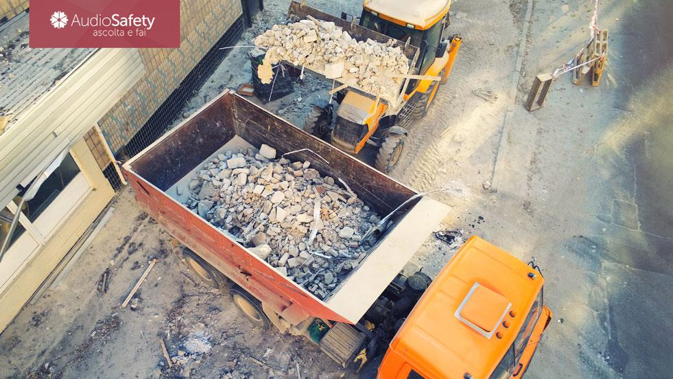 Organizzazione della viabilità sicura nei cantieri e responsabilità
